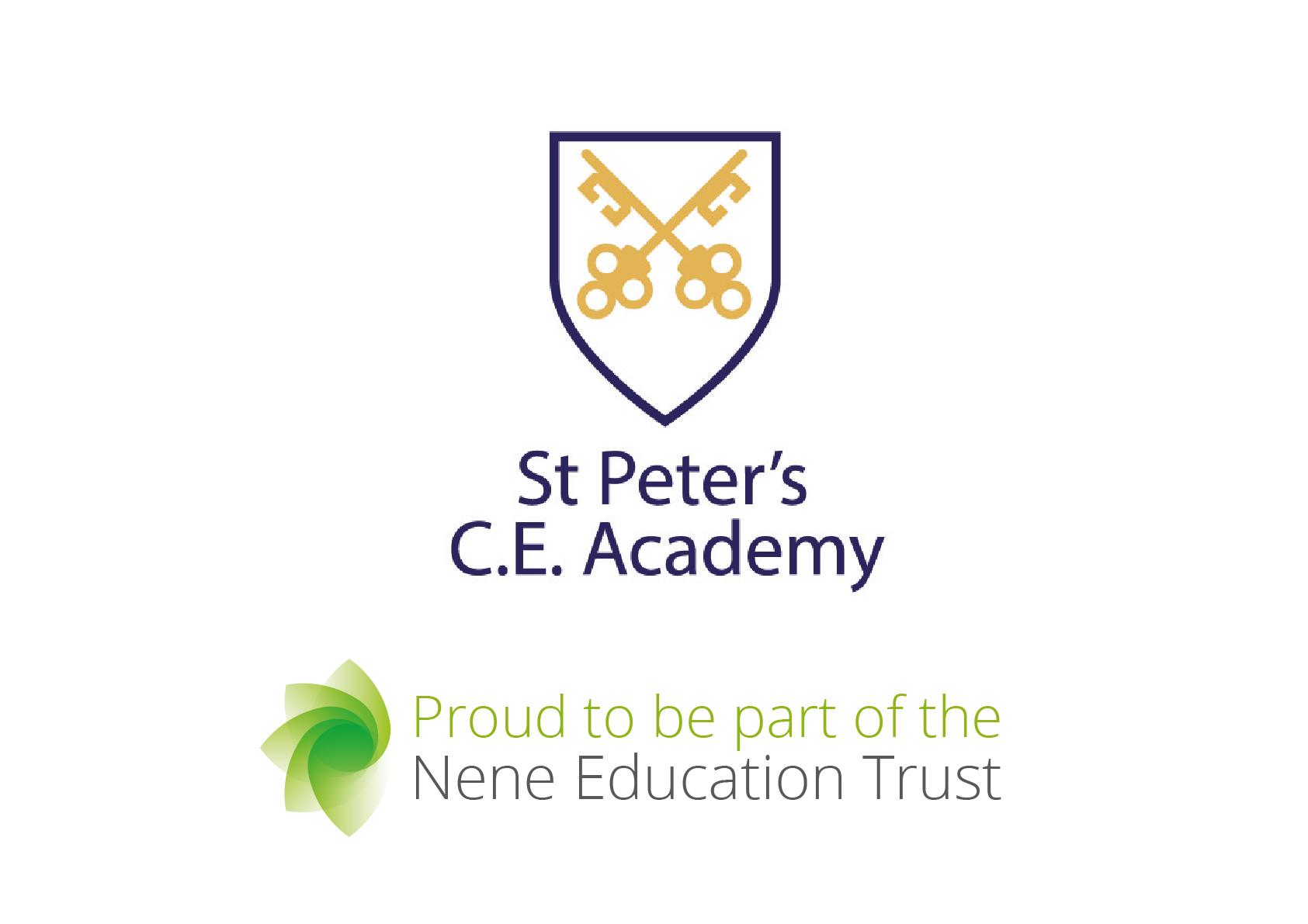 St Peter's Church of England Academy